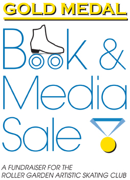 Gold Medal Book and Media Sale